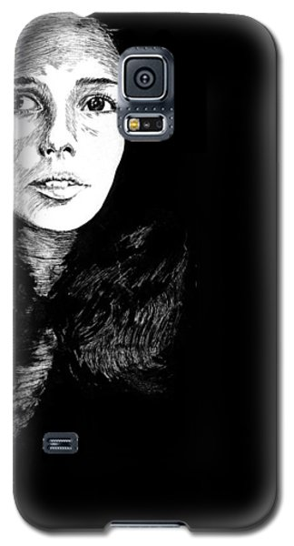Joan Galaxy S5 Case