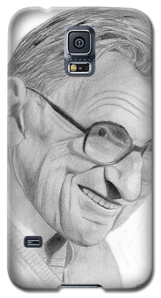 Joe Paterno Galaxy S5 Case