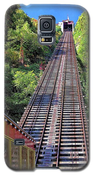 Johnstown Incline Galaxy S5 Case