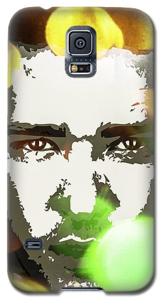 Justin Timberlake Galaxy S5 Case