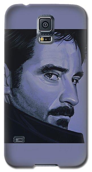 Kevin Kline Galaxy S5 Case by Paul Meijering