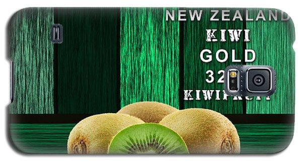 Kiwi Farm Galaxy S5 Case
