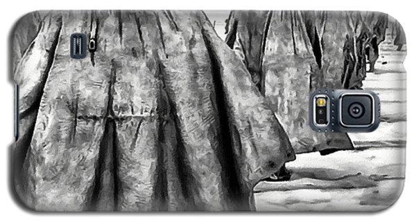 Korean War Memorial Washington Dc Galaxy S5 Case