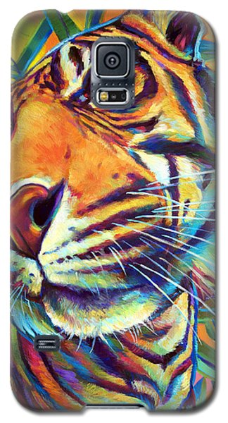 Le Tigre Galaxy S5 Case