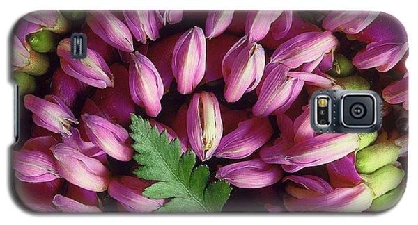 Lei Galaxy S5 Case