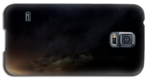 Let The Storm Season Begin Galaxy S5 Case