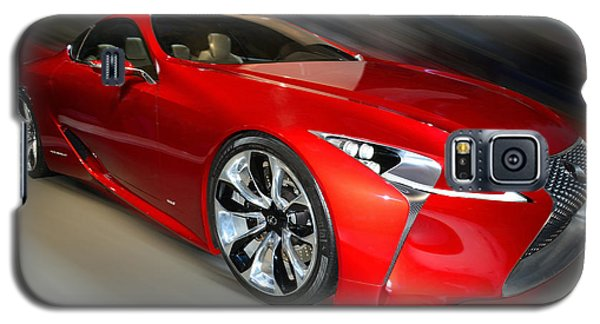 Lexus L F - L C Hybrid  2013 Galaxy S5 Case
