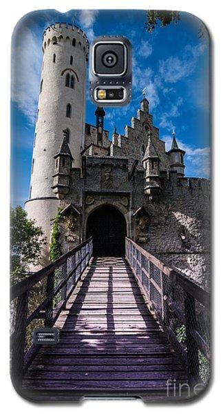 Lichtenstein Castle - Baden-wurttemberg - Germany Galaxy S5 Case