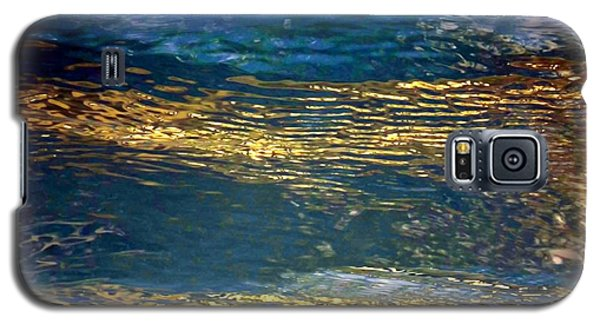Light On Water Galaxy S5 Case