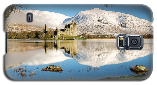 Loch Awe Galaxy S5 Case by Grant Glendinning