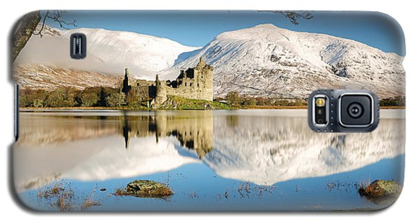 Loch Awe Galaxy S5 Case