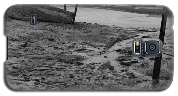 Low Tide Galaxy S5 Case