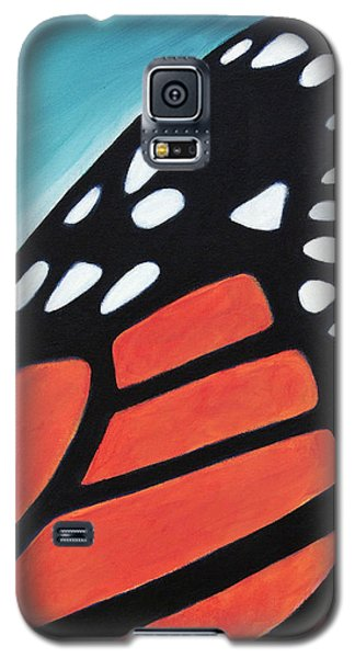 Magnificent Voyager Galaxy S5 Case