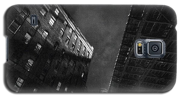 Manhattan Bridge Galaxy S5 Case
