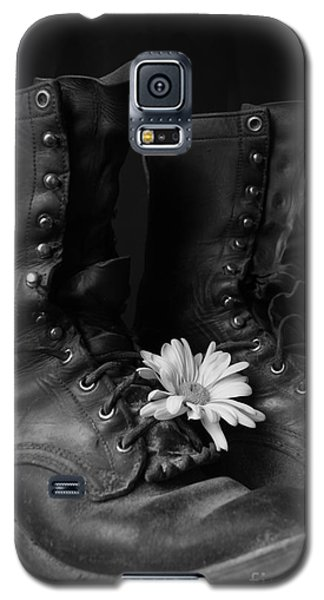 Many Miles Galaxy S5 Case by Kerri Mortenson