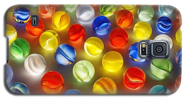 Marbles Galaxy S5 Case