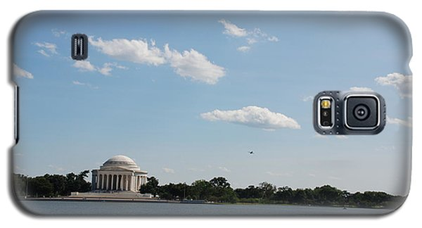 Memorial By The Water Galaxy S5 Case