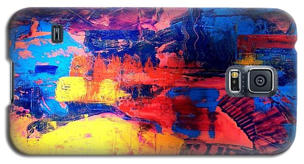 Mesa Magic Galaxy S5 Case by Carolyn Repka