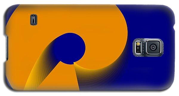 Missing Key Galaxy S5 Case