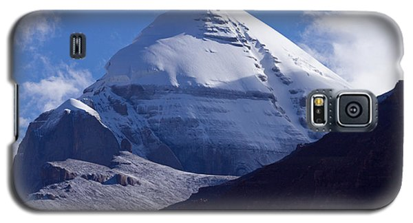 Mount Kailash Galaxy S5 Case