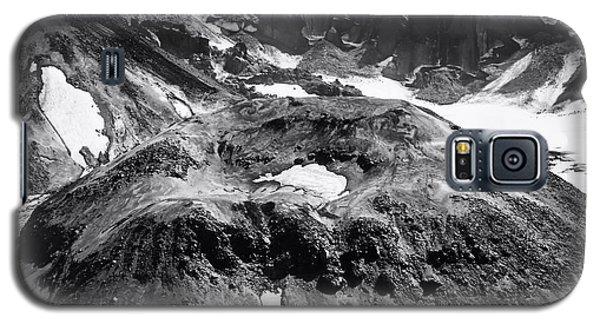 Mt St. Helen's Crater Galaxy S5 Case