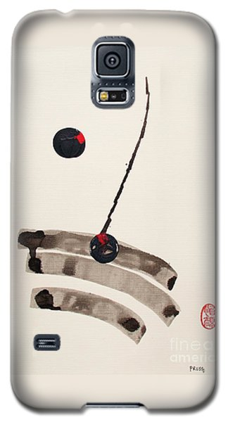 Muga No Genri Galaxy S5 Case