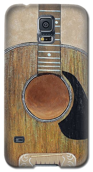 No Strings Attached Galaxy S5 Case by Steve  Hester