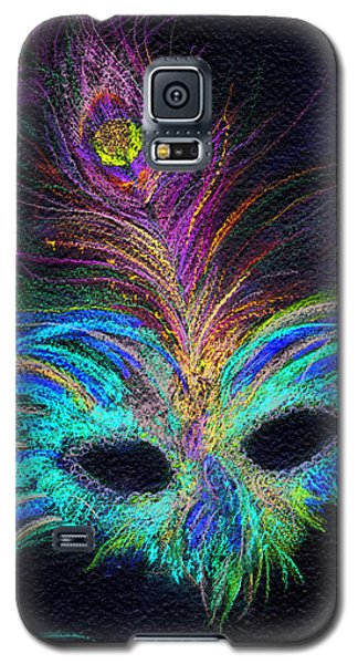 New Orleans Intrigue Galaxy S5 Case