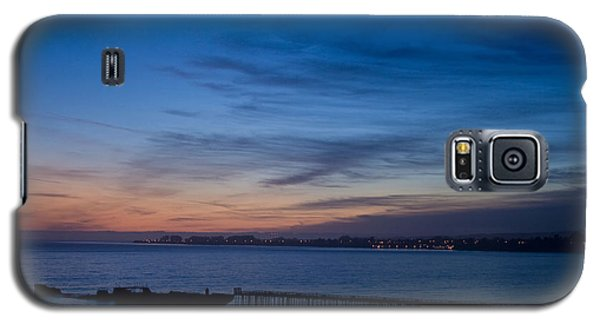 North Monterey Bay Galaxy S5 Case