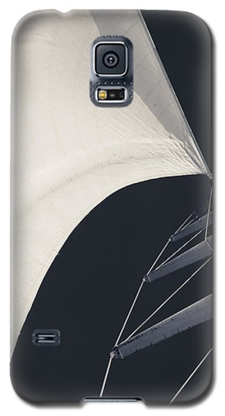 Obsession Sails 10 Galaxy S5 Case
