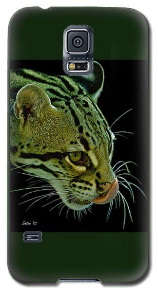 Ocelot Galaxy S5 Case