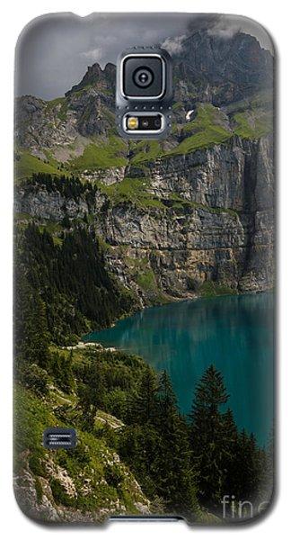 Oeschinensee - Swiss Alps - Switzerland Galaxy S5 Case