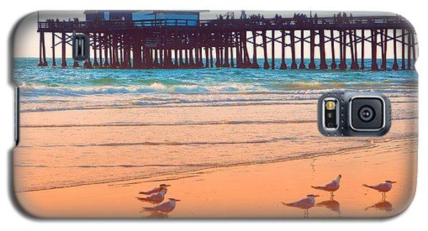 Orange County Galaxy S5 Case by Everette McMahan jr