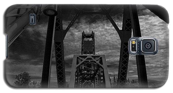 Oregon Bridges Galaxy S5 Case