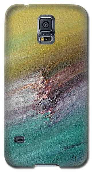 Original Masterpiece Galaxy S5 Case