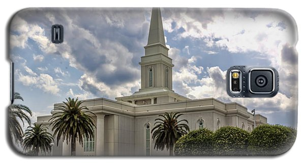 Orlando Temple Galaxy S5 Case