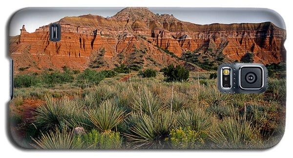 Palo Duro Canyon Galaxy S5 Case