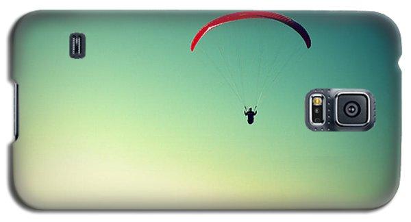 Paraglider Galaxy S5 Case
