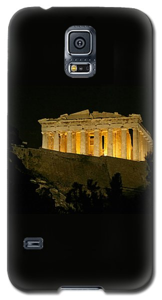 Parthenon Galaxy S5 Case