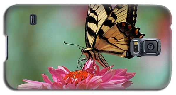 Pastel Galaxy S5 Case