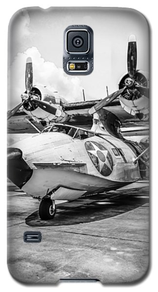 Pby5a Galaxy S5 Case