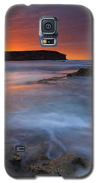 Pennington Dawn Galaxy S5 Case