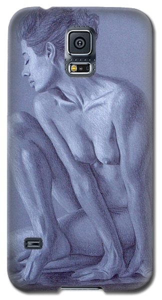Perched  Galaxy S5 Case by Joseph Ogle