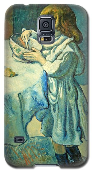 Picasso's Le Gourmet Galaxy S5 Case