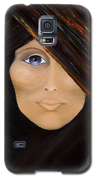 Piercing The Veil  Galaxy S5 Case