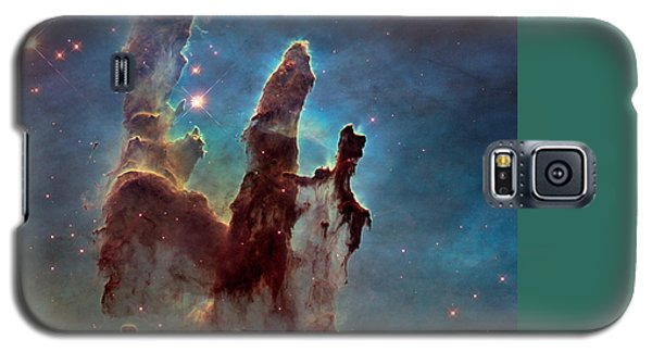 Pillars Of Creation Galaxy S5 Case