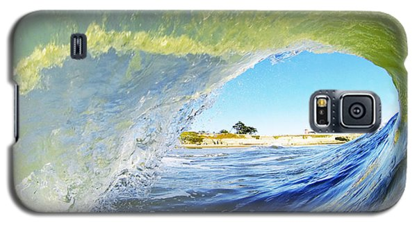 Point Of View Galaxy S5 Case by Paul Topp
