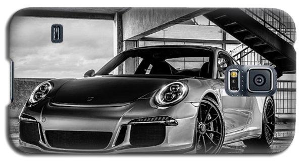 Porsche 911 Gt3 Galaxy S5 Case by Douglas Pittman