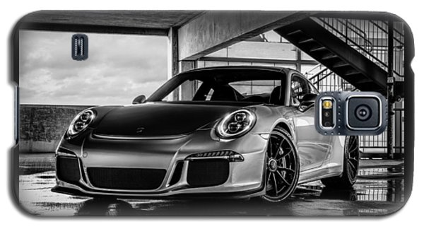 Porsche 911 Gt3 Galaxy S5 Case by Douglas Pittman