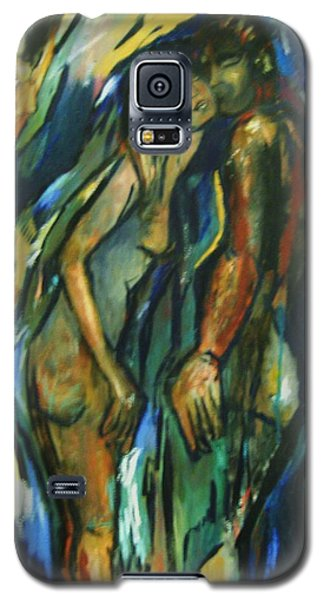 Prelude Galaxy S5 Case by Dawn Fisher